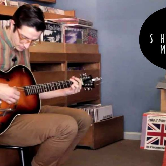 video: Brian Hunt - Corner Flag // THEY SHOOT MUSIC by koe