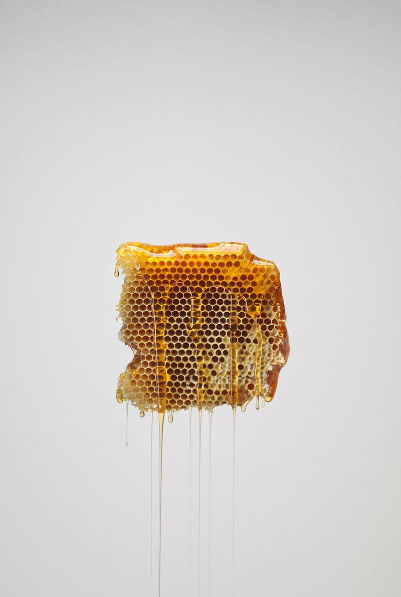 image: Honey / Cereal Magazine by aliceandgabriella