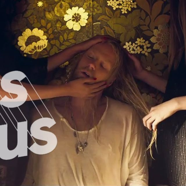 video: GusGus - Obnoxiously Sexual (Official Video) by lauraput