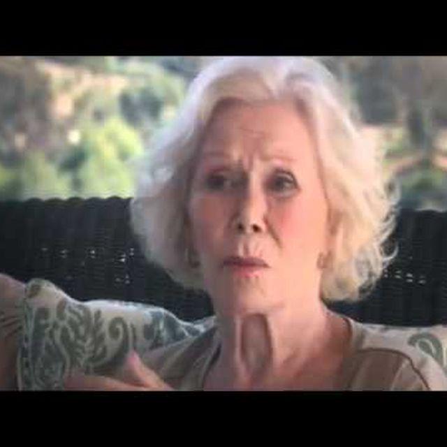video: TÚ PUEDES SANAR TÚ VIDA - LOIUISE L. HAY by ineslovesamy