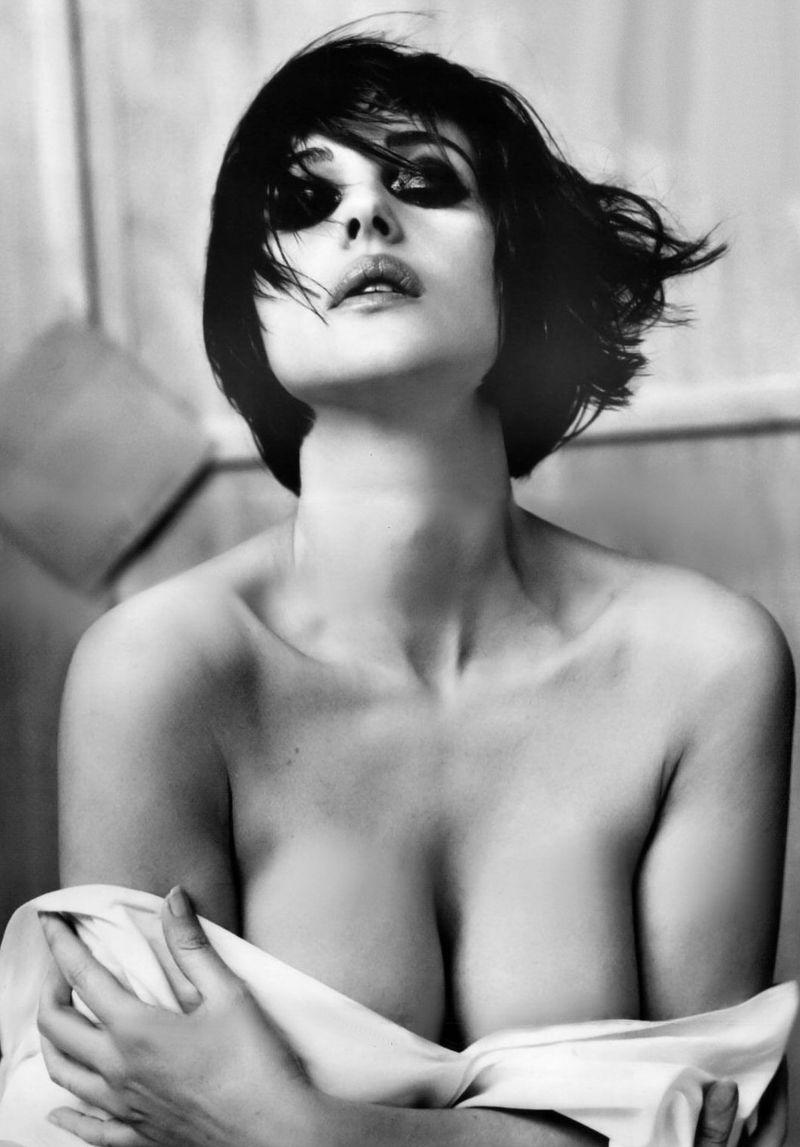 image: Monica Bellucci by juantomas