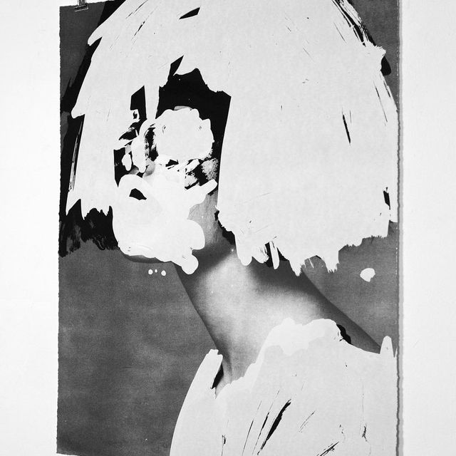 """image: prints are now live at miscpress.com/products - pictured above is one of three new editions - 22x28"""", 3 layer hand pulled screen print on 320gsm coventry rag paper, edition of 23 [link in bio] by jessedraxler"""