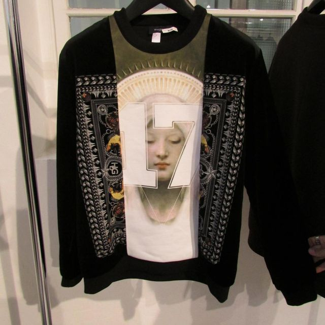 image: GIVENCHY by taylorluvu