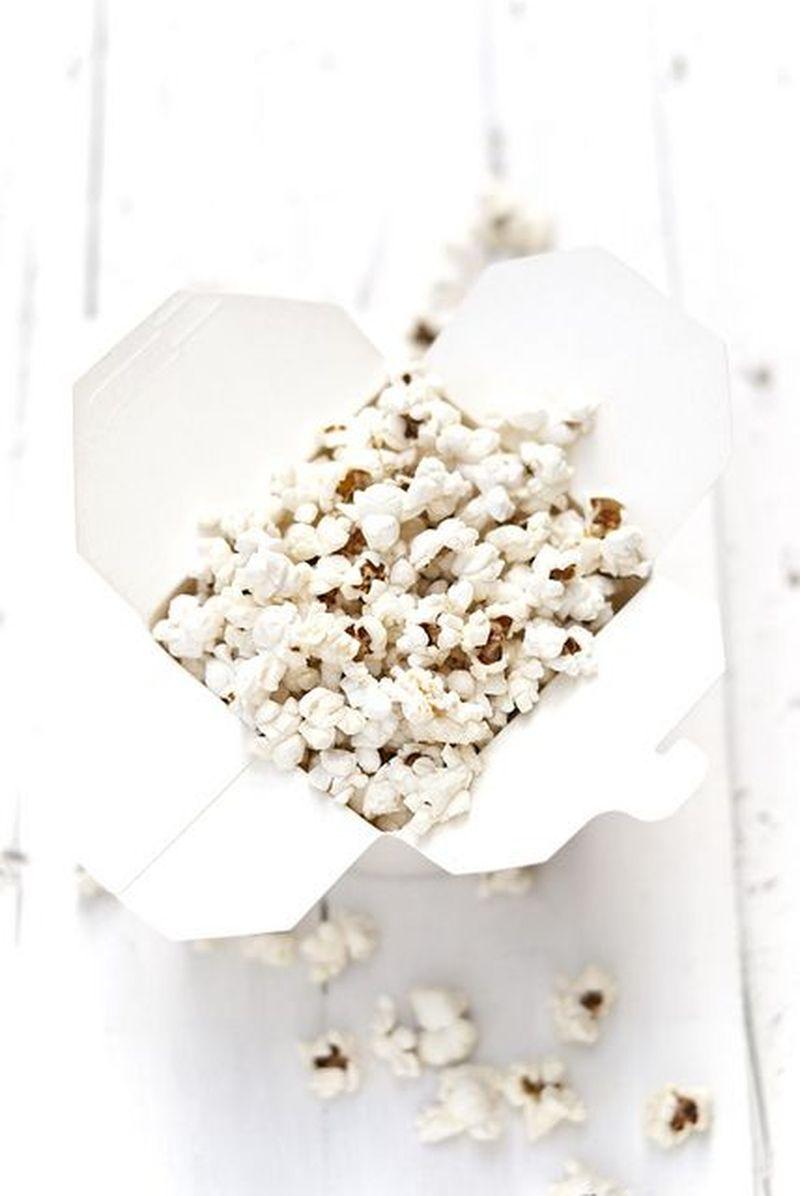 image: popcorn by macarenaobregon