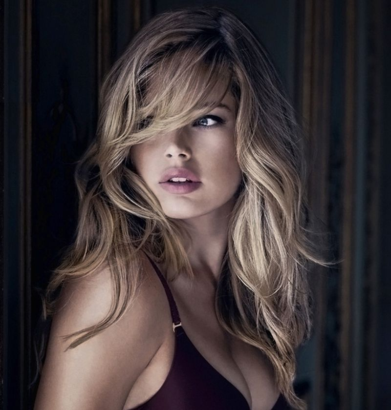 image: Doutzen Kroes by andy-rice
