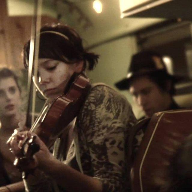 video: The Lumineers - Stubborn Love by FERRANDIZ