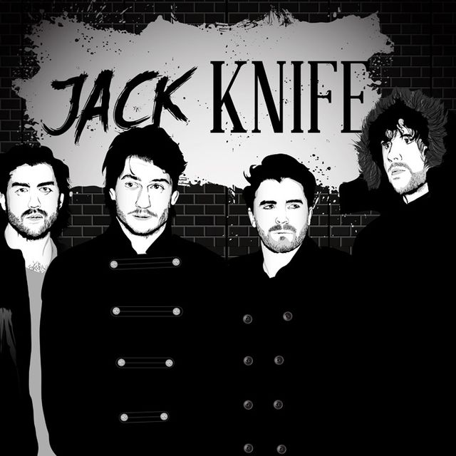 image: Jack Knife by theartwarriors