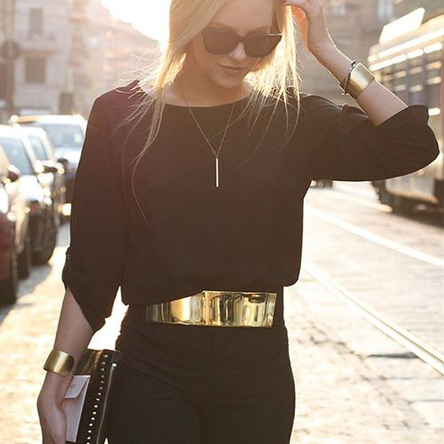 image: belt by anicorona