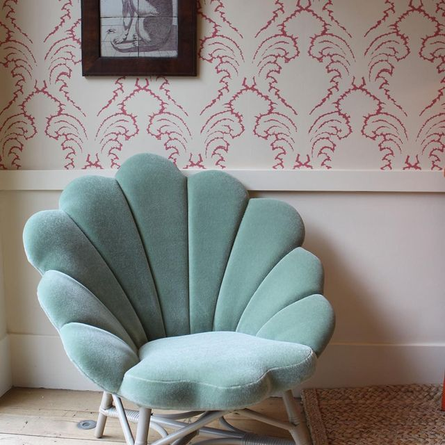 image: The Upholstered Venus...by Soane Britain.#p_roduct by product