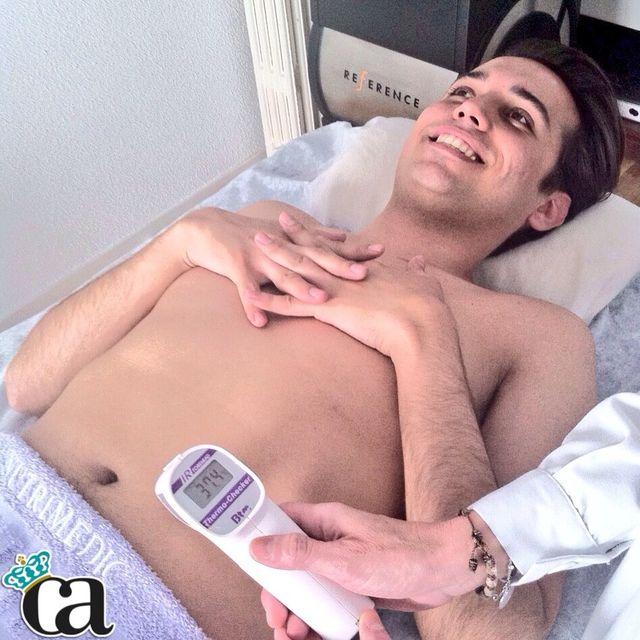 image: Cavitación en Nutrimedic by carlosarnelas