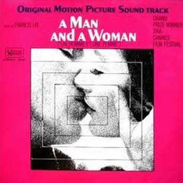 video: Un Homme Et Une Femme(1966) - ThemeMusic by Quimi