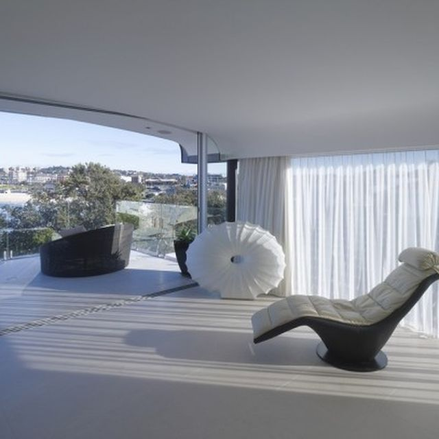 image: Brian Meyerson Architect   House for Andrew by pattercoolness