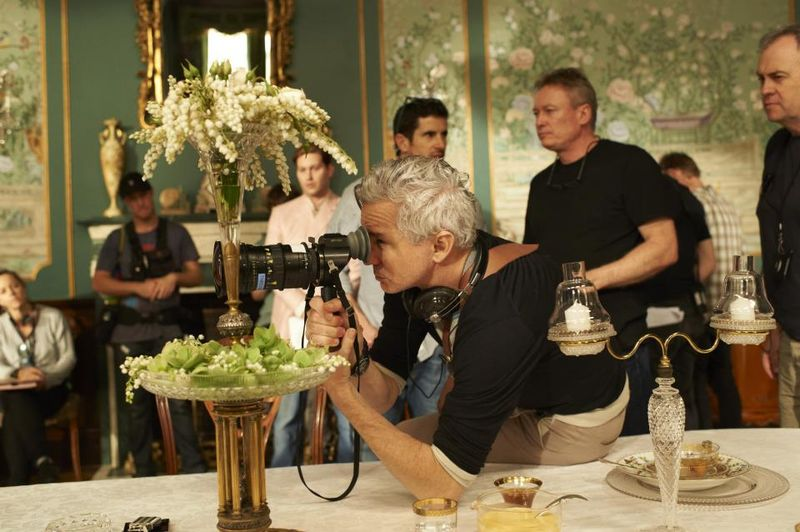 image: BAZ LUHRMANN by debs