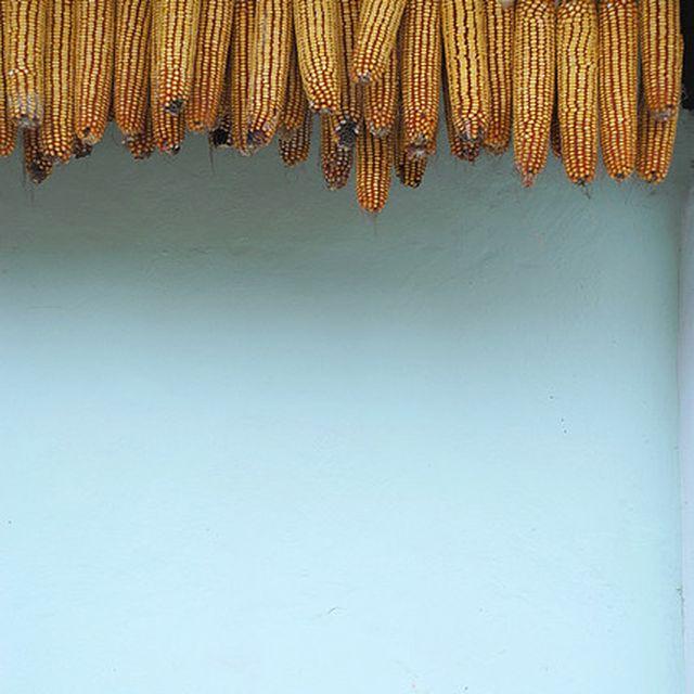 image: pop corn by somewhereiwouldliketolive
