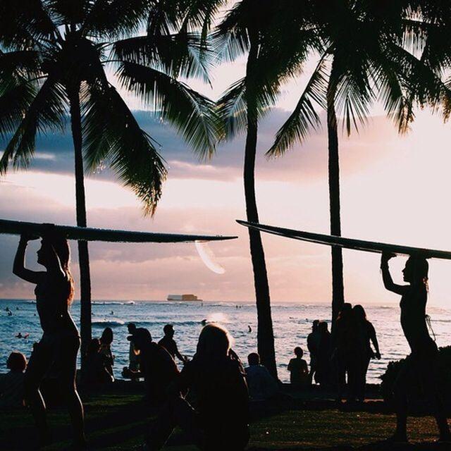 image: SURF GIRLS by kierin