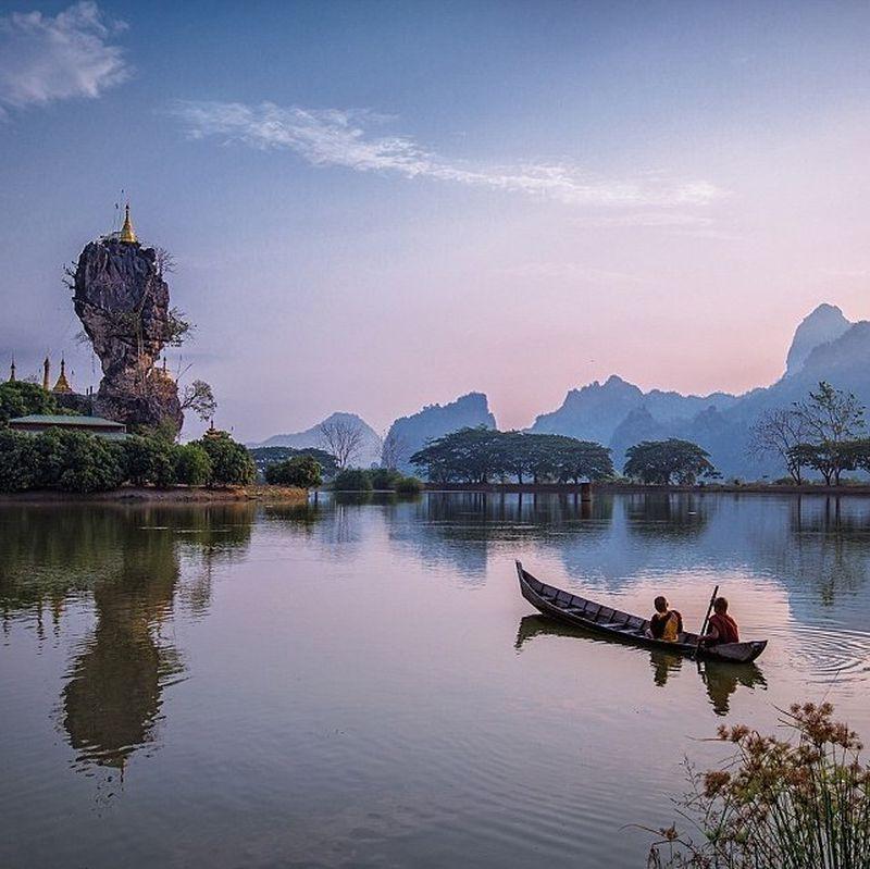 image: Travel around the world. by samysocial