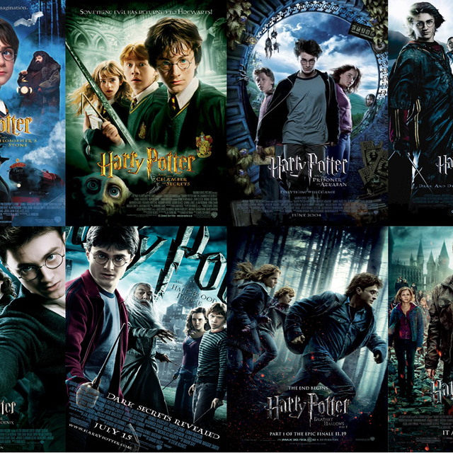 image: Harry Potter All Parts Movie Download by natalia88