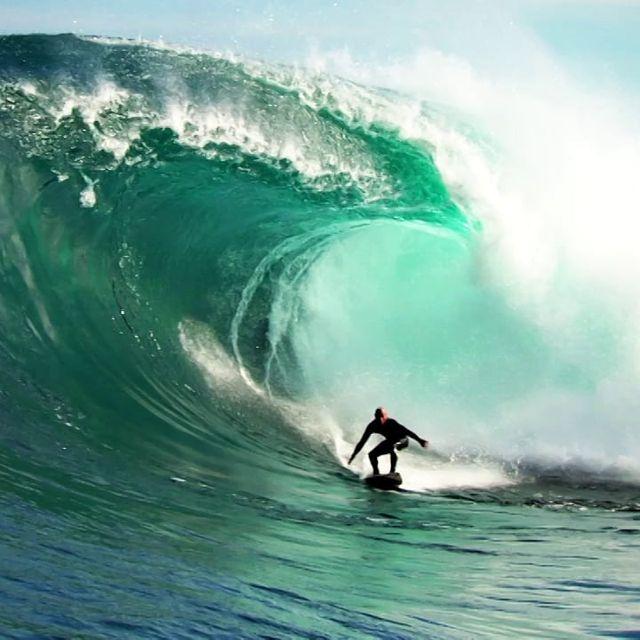 video: AUSTRALIAN SURF MOVIE FESTIVAL TRAILER - 2014 by mave