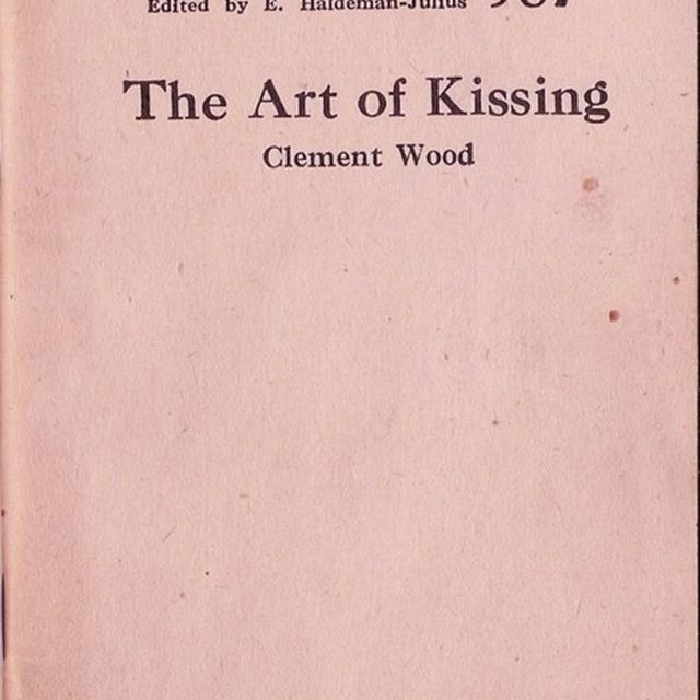 image: the art of kissing by marben