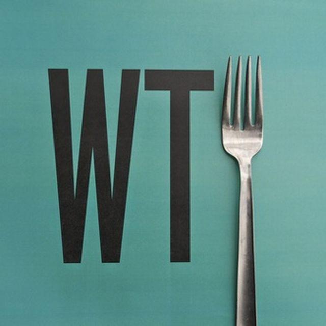 image: WTF! by mariamaria