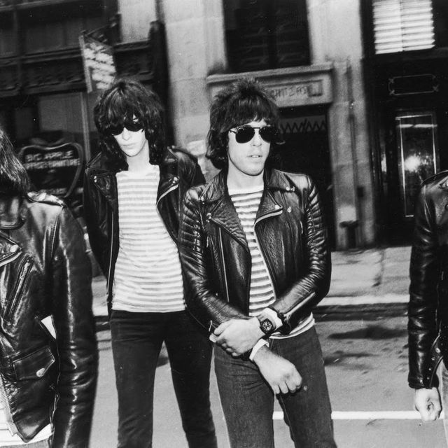 image: The Ramones | Cameron Frye´s Blog by taniaaristi