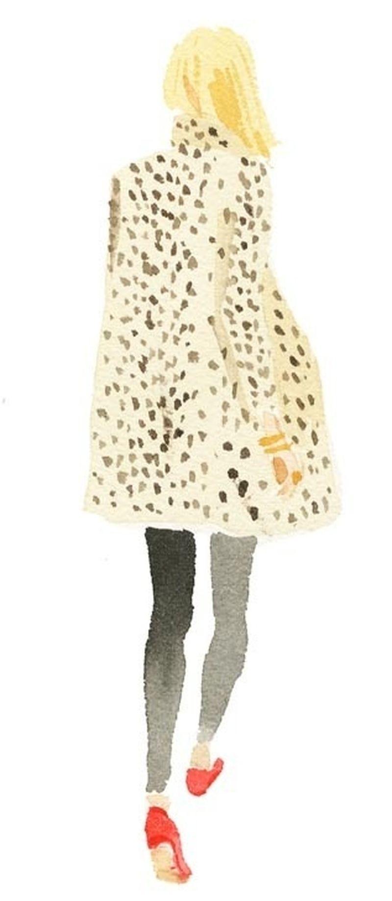 image: Girl by marina