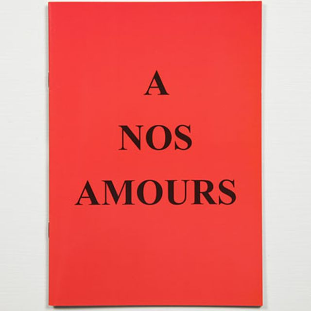 image: A Nos Amours by elenagallen
