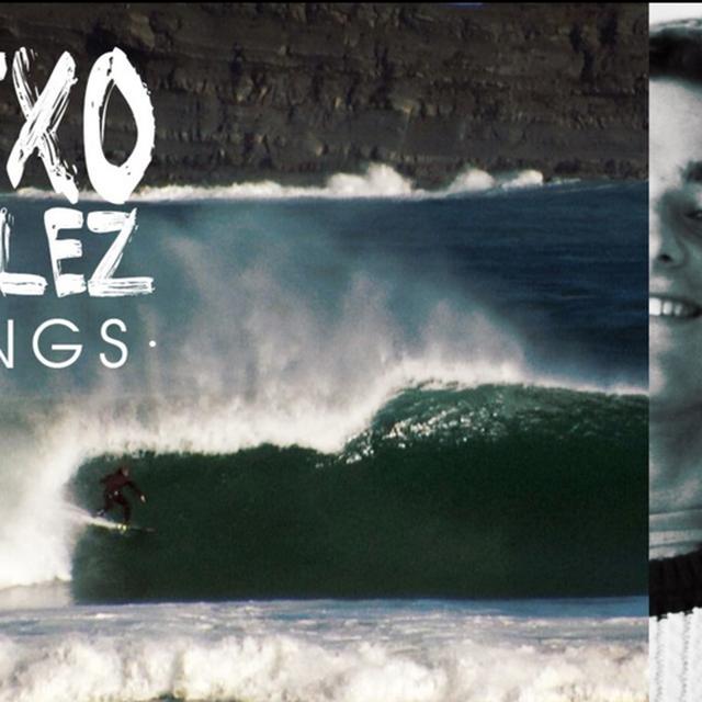 post: Natxo Gonzalez - Feeling by natxo