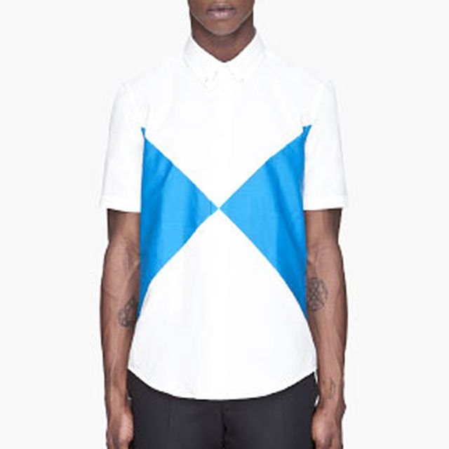 image: Opening Ceremony Shirt by ypuntopelota