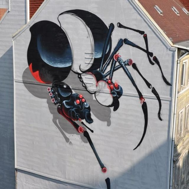 image: NYCHOS by rodo
