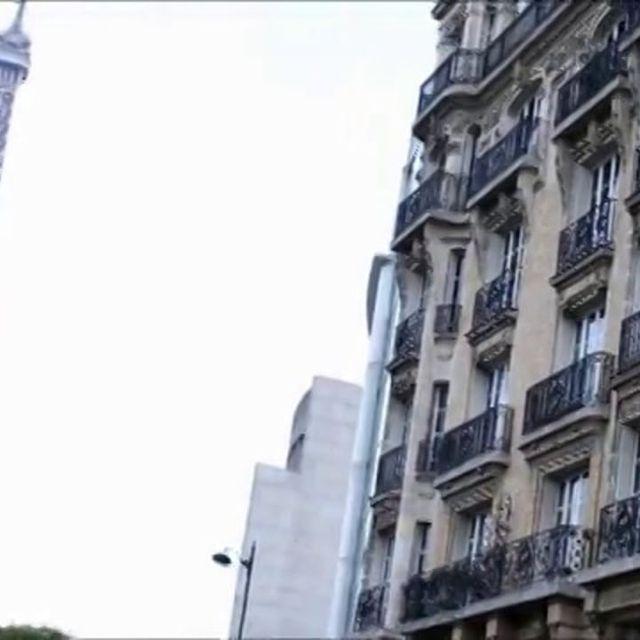 video: Peeptoes On Fashion #5 Let´s go to Paris! on Vimeo by mordovas