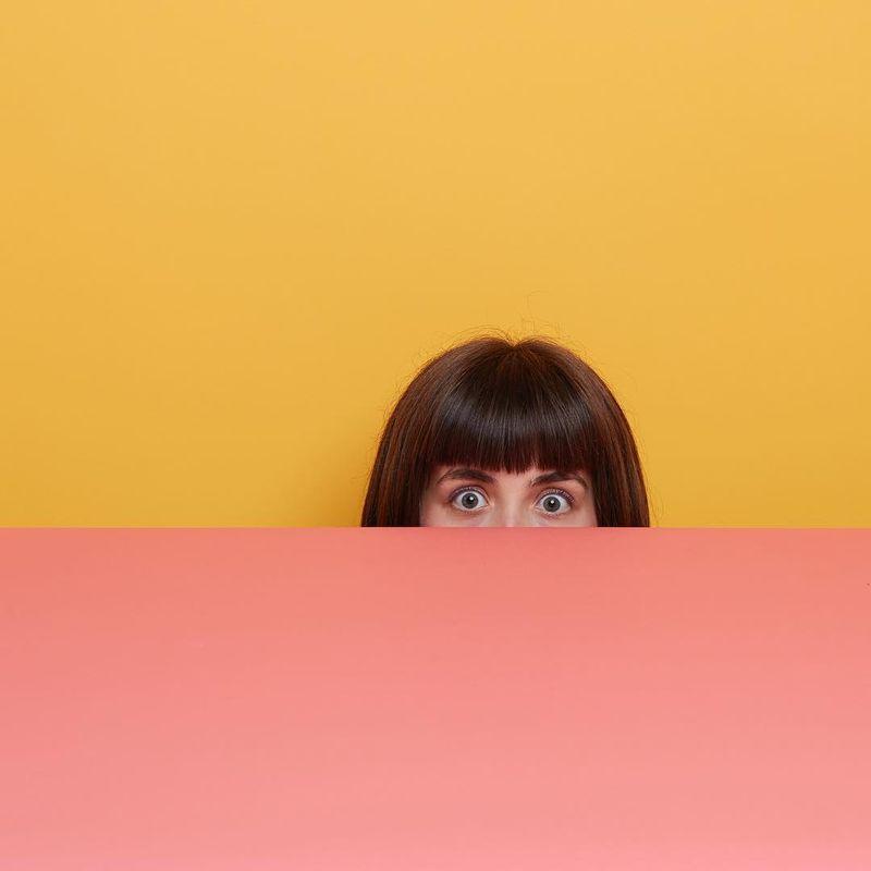 image: Peek a boo!!! ?? by aleksandrakingo