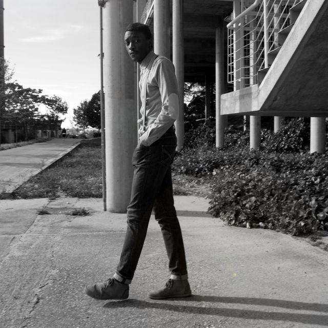 image: JOHN GRAY by pablo-gandia