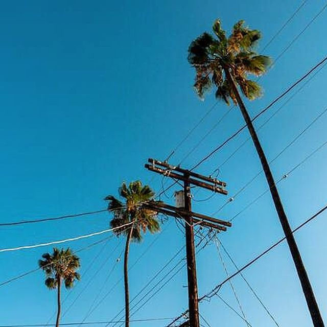 image: Los Angeles #1 by terrryrichardson