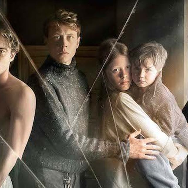 image: The Secret of Marrowbone: The scary movie of this beginning of the year? by afdah