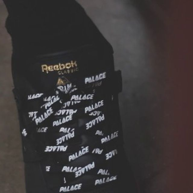 video: Palace Skateboards x Reebok Classic by franmilla
