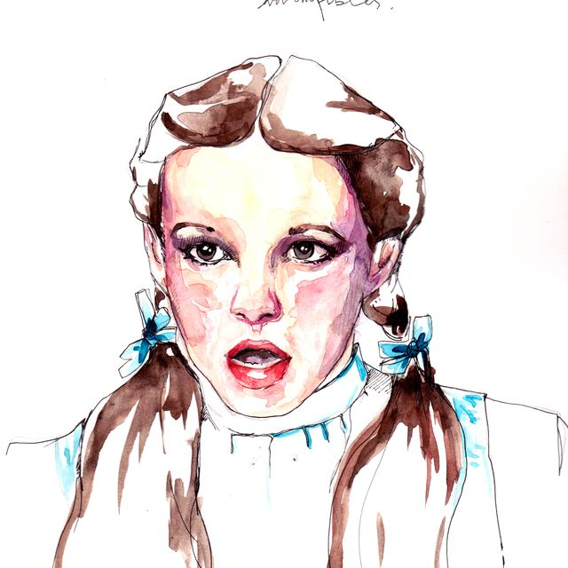 image: Dorothy by tiscarespadas