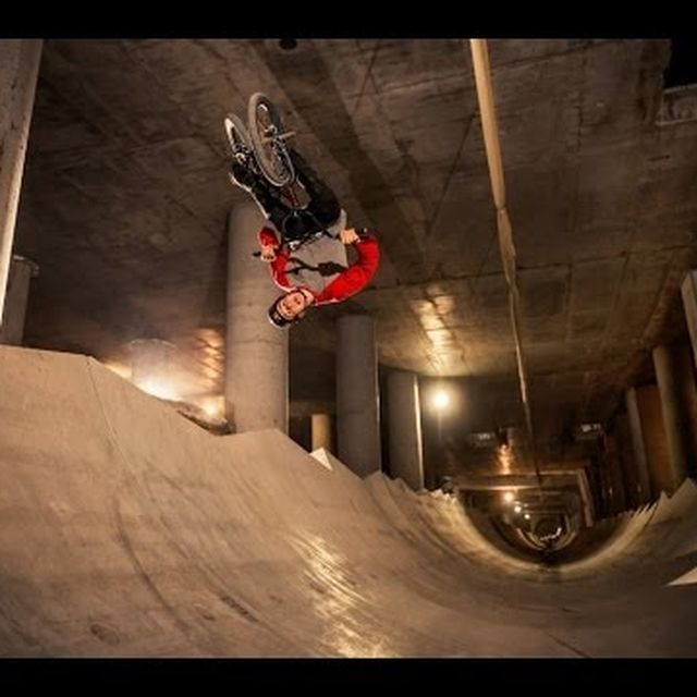 video: The best Red Bull BMX Highlights of 2013 by mave