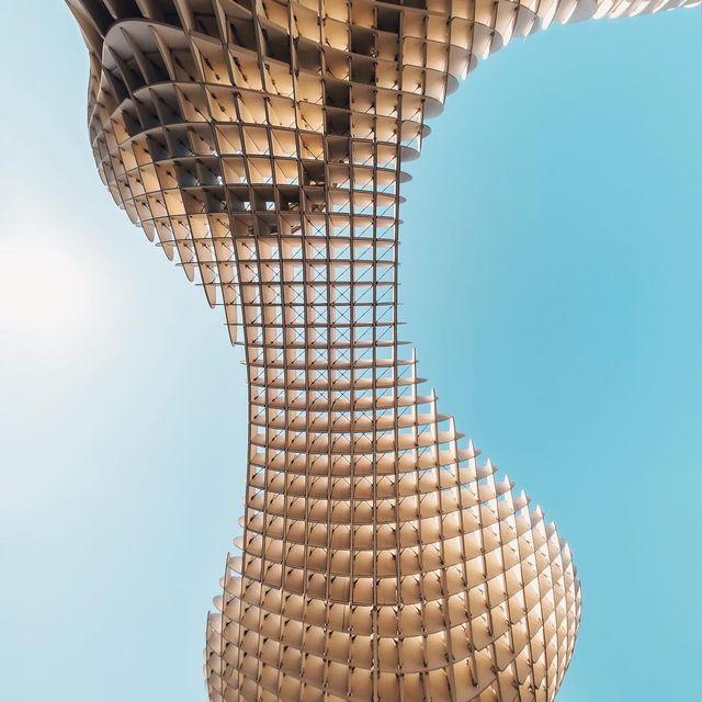 image: Parallel universes | Universos paralelos #nicanorgarcia #architecture by nicanorgarcia