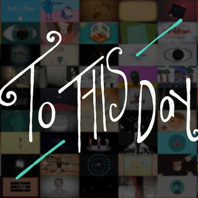 video: To This Day on by Saracho