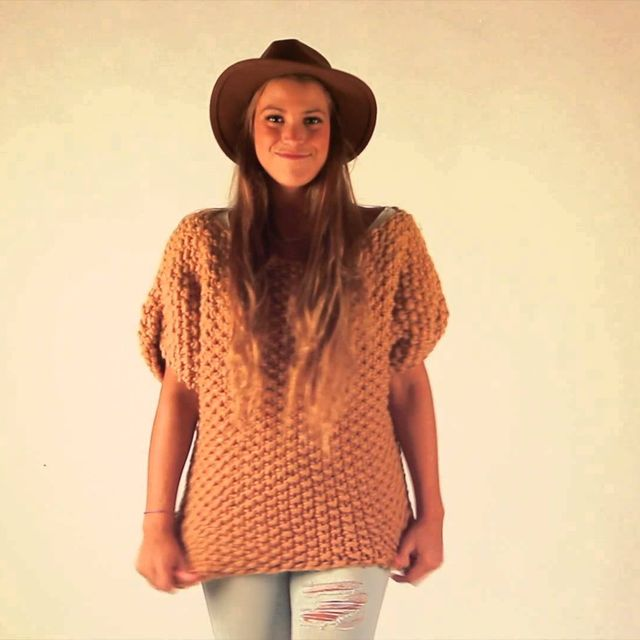 video: WE ARE KNITTERS & DRIFTING NOMAD: FALL LOOKBOOK by driftingnomad