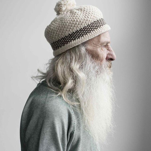 image: old hipster by somewhereiwouldliketolive