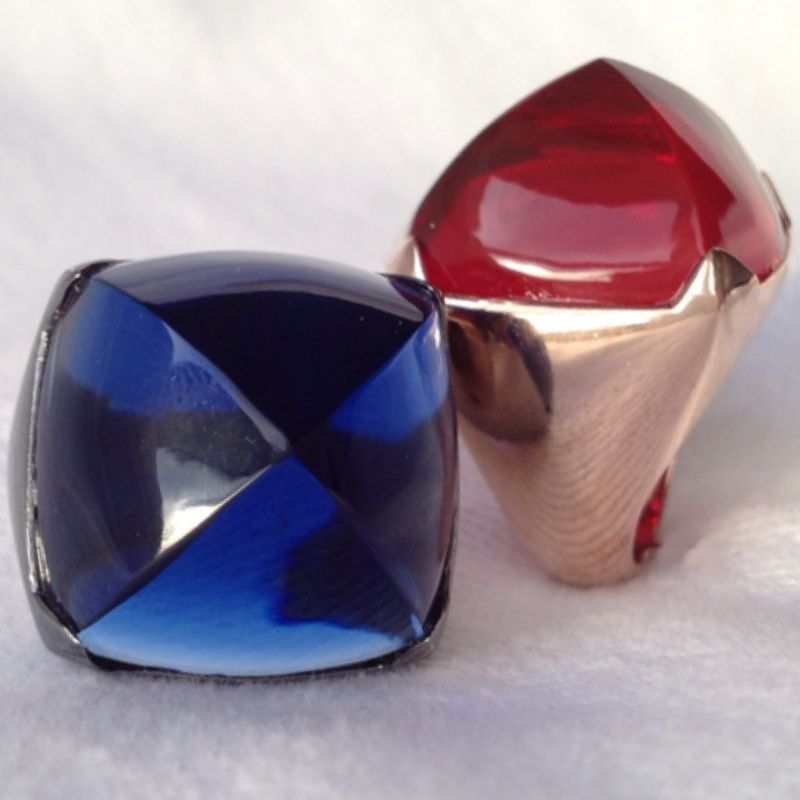 image: GIZAH Ring Collection by tapjewels