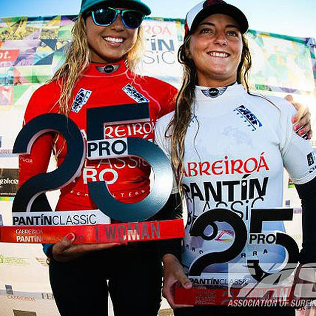 post: PANTIN CLASSIC GALICIA PRO IS BACK! by zetandrews