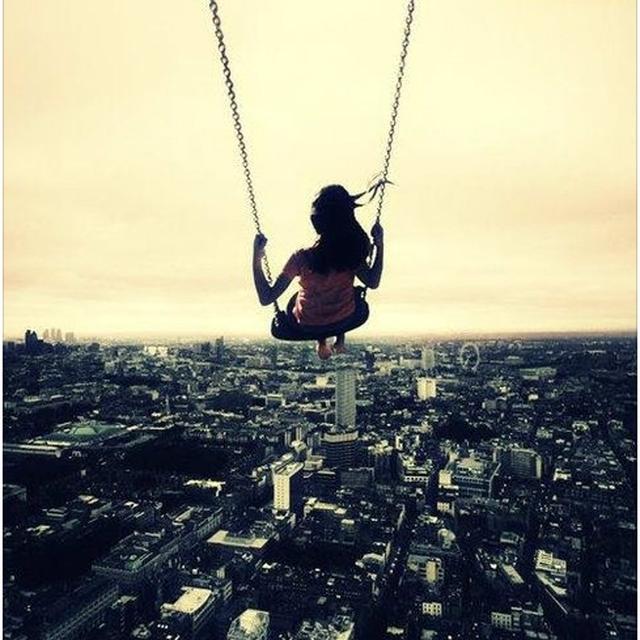 image: FREEDOM by karmensia