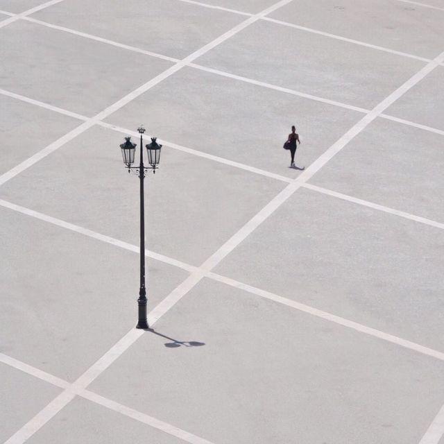 image: Alone. by mercemillan