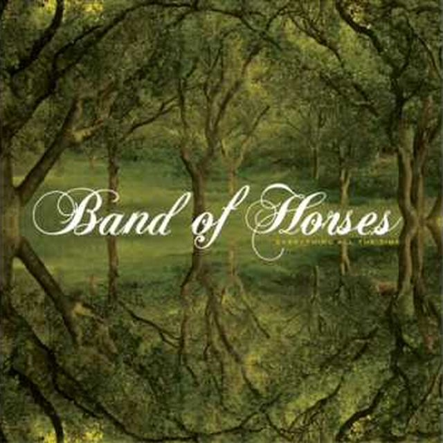 video: Band Of Horses - St. Augustine by pauli