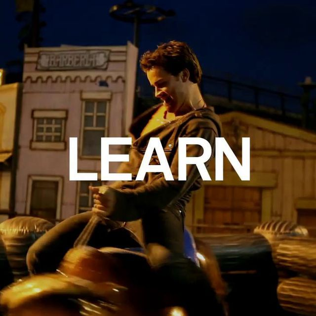 video: LEARN by nick-peterson