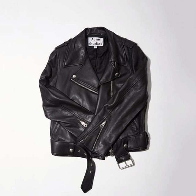 image: ACNE STUDIO JACKET by msolamar