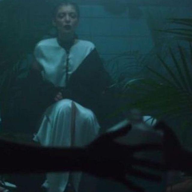 video: Lorde - Team by xavireyes